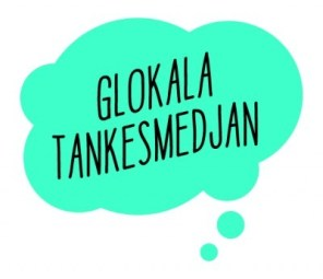 Tankesmejdan logga turkos