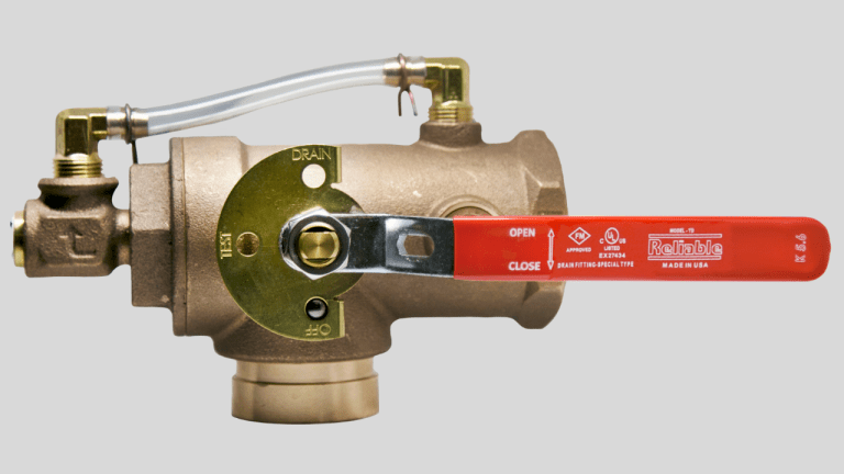 How to Drain a Clogged Water Heater