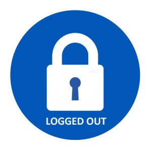 logged-out