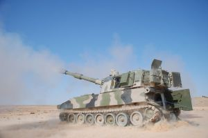 Moroccan M109A5