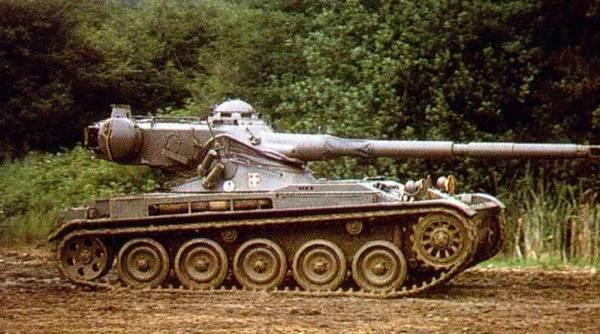 AMX-13-90