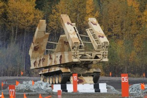 The Russian MTU-72 Armored Vehicle Launched Bridge
