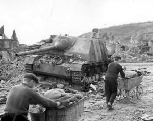 Jagdpanzer IV70 (A)
