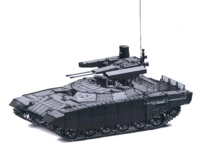 BMPT-72 Diagram 1