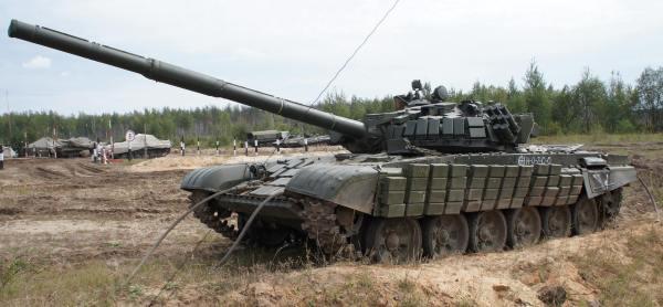 Т-72B
