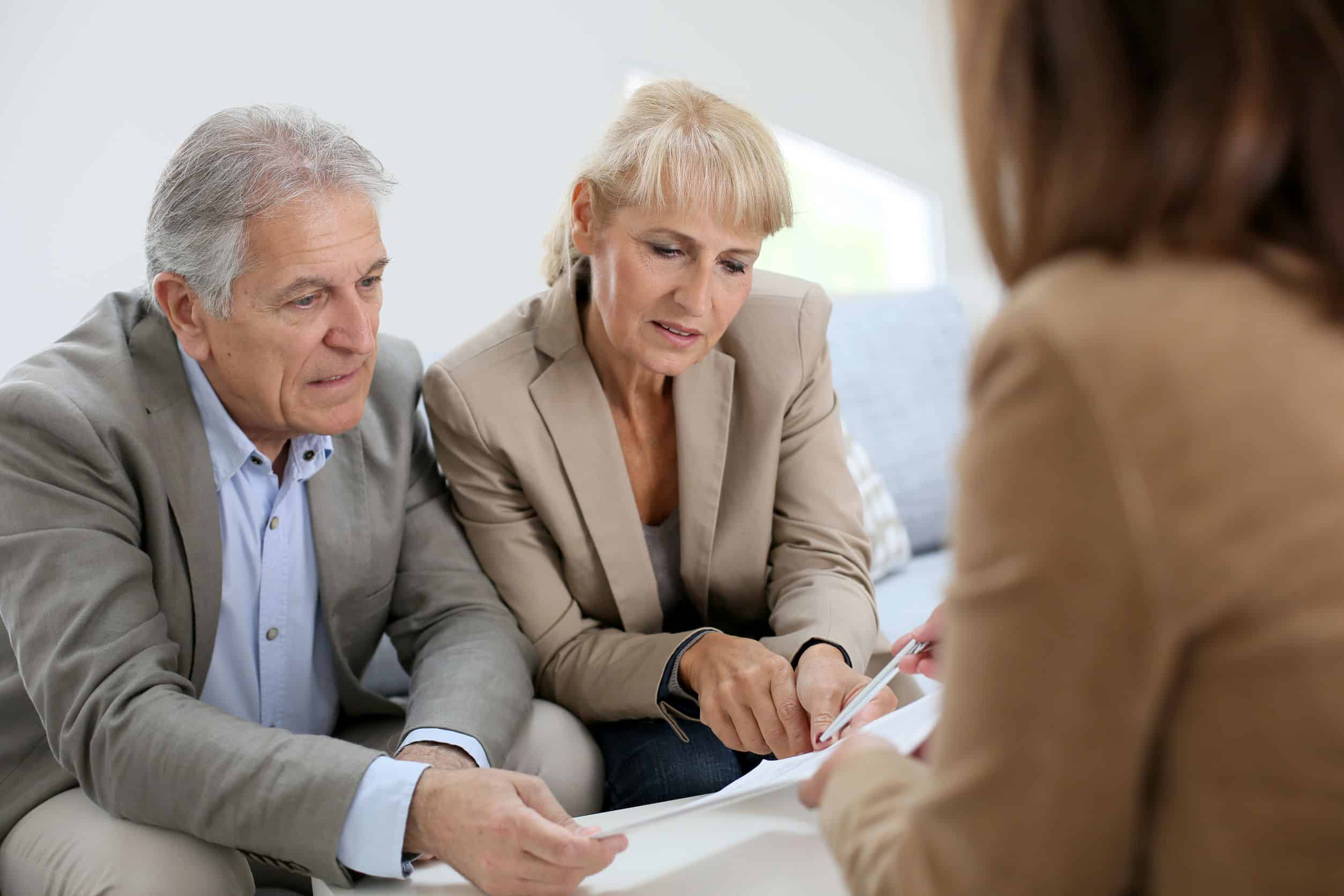 Difference Between Revocable and Irrevocable Trusts