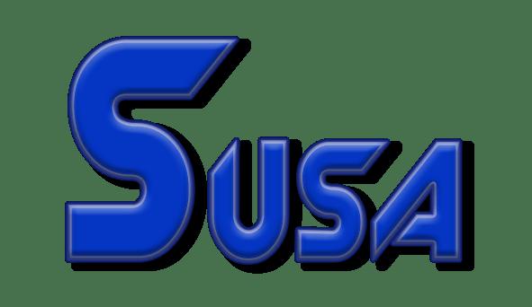 Susa USA, LLC Logo