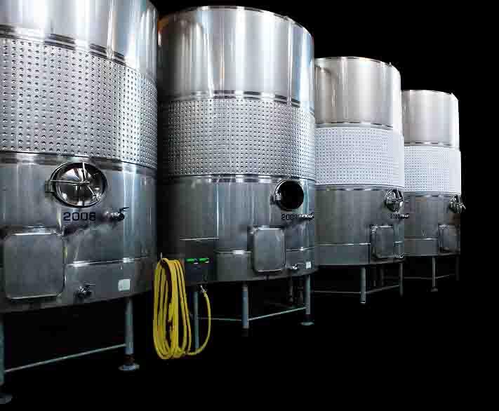 TanksUSA Storage Tank 5