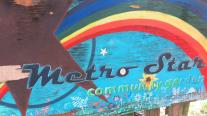 Metro Star Community Garden