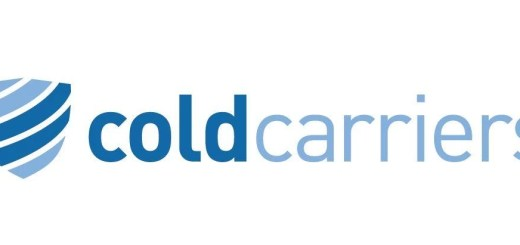 Cold Carriers logo