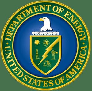 U.S. Department of Energy - Seal