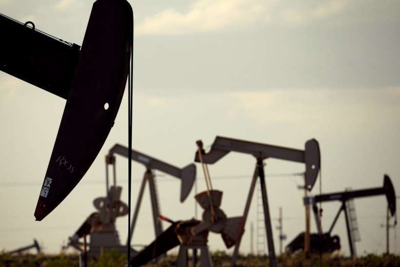 US Driving World's Oil Market, booming production in the United States, 80 percent global growth