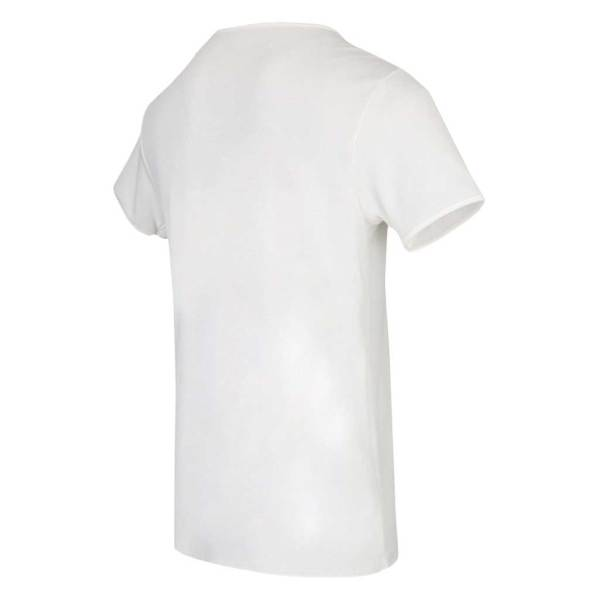 TanMeOn Rundhals Basic Shirt Rücken
