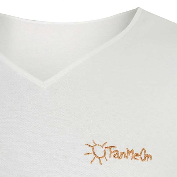 Shirt TanMeOn Logo Detail