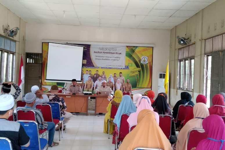 Daurah Pendidikan Islam