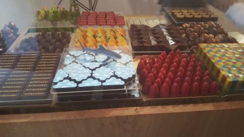 Bittersweet Chocolate Shop