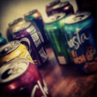 Shasta Party