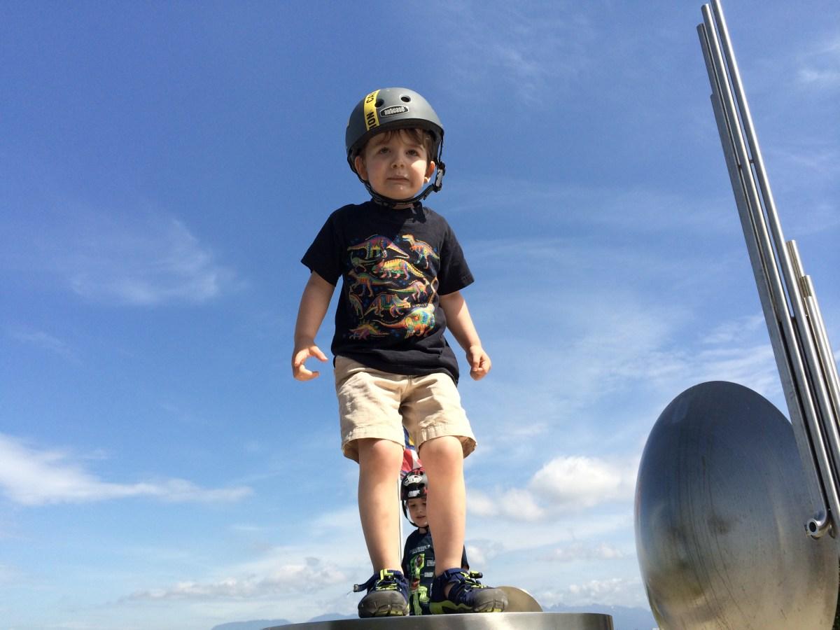 Raising an Emotionally-aware child