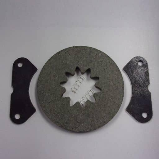 51543110-Brake Disc Kit