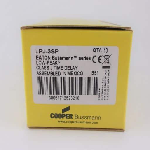 LPJ-3SP