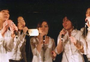 第9回<本気>ライブ
