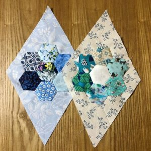 Kingfisher Quilt