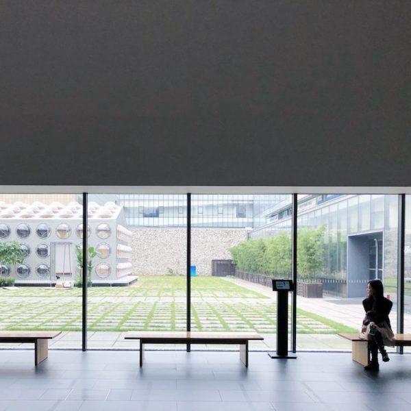 【国立現代美術館 ソウル館】気楽に芸術を味わえる