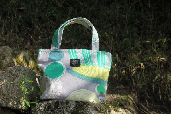 【lunch_tote_BAG_LAMP_FLOWER_gray】