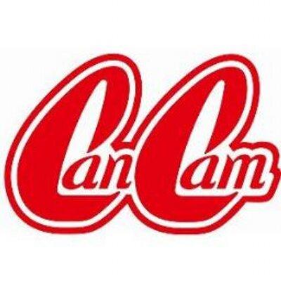 CanCam7月号、発売前に売切れ状態!あなたはGET出来るか?!