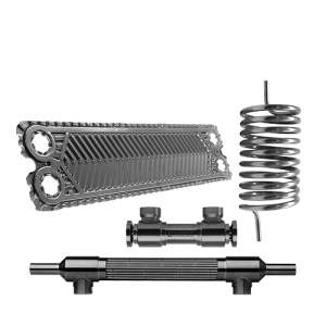 Tantaline® Heat Exchangers