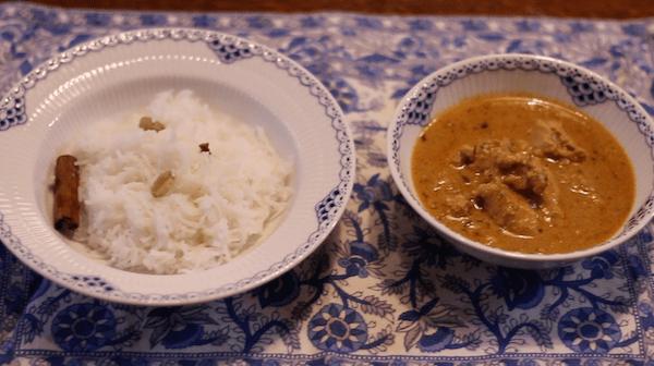 チキンマサラの作り方