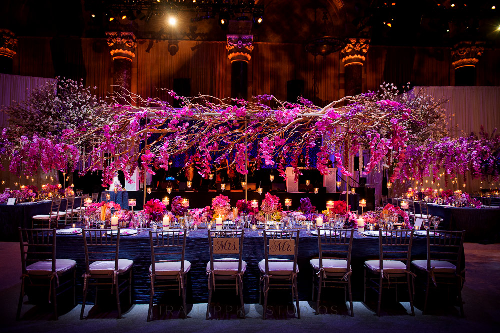 Jessica Amp Rorys Spectacular Wedding At Cipriani 42nd St