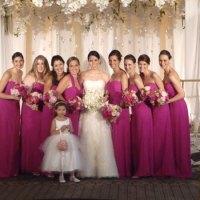 Rachel & Ophir's Beautiful Wedding Night at The Pierre Hotel