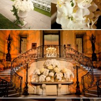 Michelle and Michael's Amazing Wedding at Oheka Castle