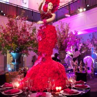 15th Annual Gala: The New York Flower Show Dinner Dance 2012