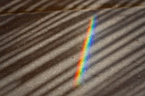 Prism (Andrea Schaffer, CC-BY) http://www.flickr.com/photos/aschaf/8329496198/