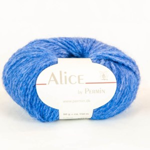 Garnnøgle Alice 16