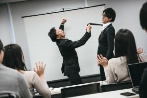 岡山内部告発のリスク