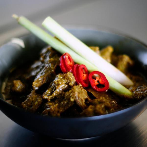 Tante Kookt Moluks Javaans Eten Thuisbezorgd Afhaal Redang close dark - Tante Kookt - Take Away & Home Delivery