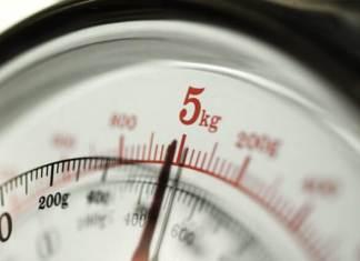 8 tips om op een gezonde manier af te vallen