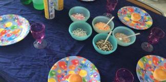 Hoe overleef ik een kinderfeestje