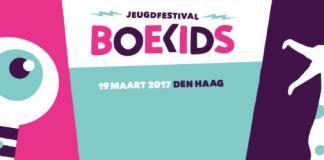 Het Boekids festival is echt een aanrader