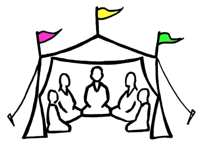 Ontdek op het Zen Festival hoe je mentaal fit wordt en blijft