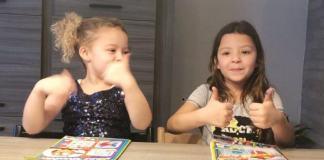 Denksport Mini Mix voor kleuters en Spelen met Kleur