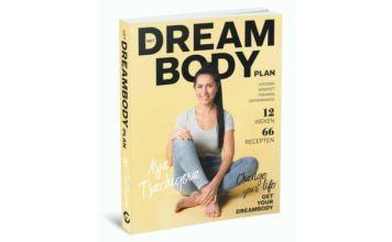 Krijg je met Het Dreambody Plan jouw droomlichaam