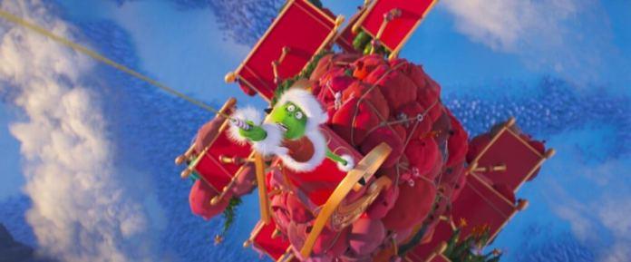 leuke uitjes met kinderen tussen Sinterklaas en Kerst De Grinch