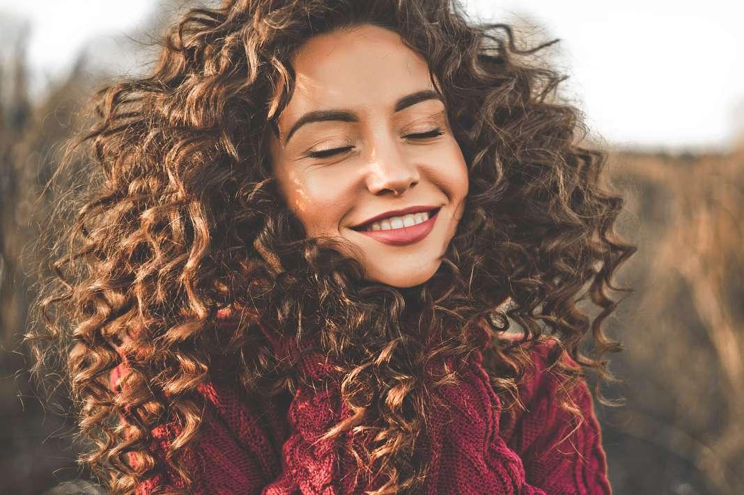 De Curly Girl Methode is eigenlijk heel eenvoudig