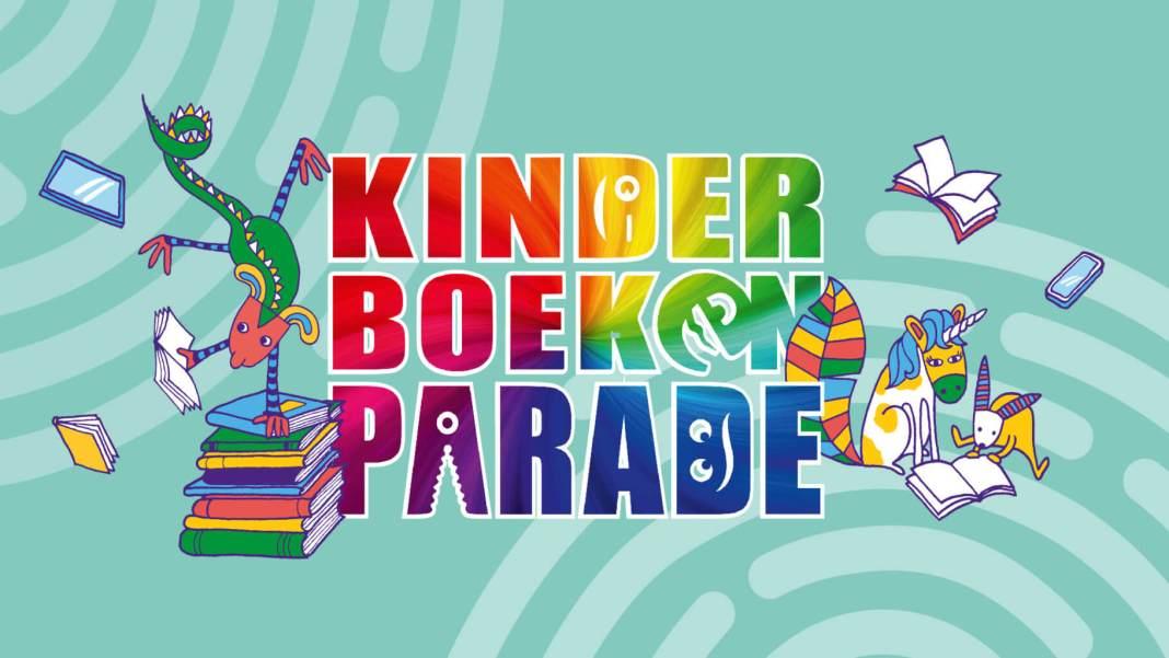 Ontdek rare snuiters bij de kinderboekenparade