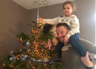 Snot en verdriet deze week piek op de kerstboom