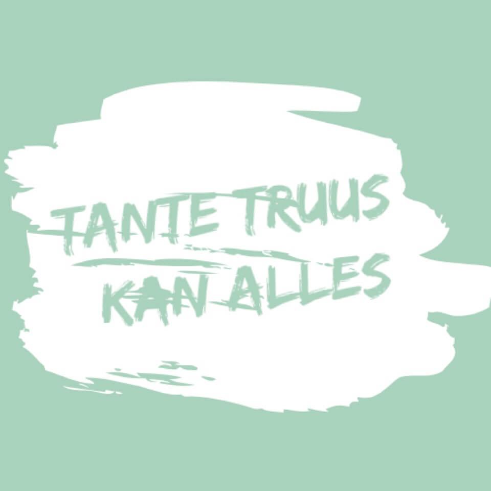 Logo Tante Truus Kan Alles 2019